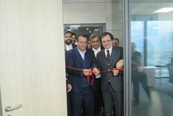 Iranian Trade Center opens in Azerbaijani capital