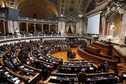 اعلام همبستگی پارلمان پرتغال با اسرای فلسطینی