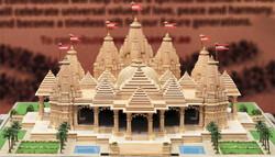 متحدہ عرب امارات میں پہلے ہندو مندر کی تعمیر