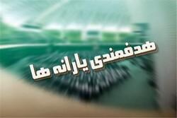 دخل و خرج هدفمندی در ۷ ماهه ابتدای امسال / پرداخت ۲۶۰۰ میلیارد تومان به سلامت