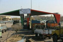 ۳۰ هزار حلقه لاستیک درشبکه حمل و نقل کالای استان قزوین توزیع شد