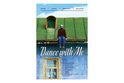 رونمایی از پوستر انگلیسی «جهان با من برقص»