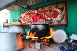 ۷ موکب توسط ستاد اربعین حسینی استان اردبیل ایجاد میشود