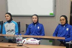 رفتنم به آمریکا بستگی به نتایج تیم فوتبال جوانان ایران دارد