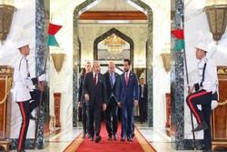 البيان الختامي لقمة بغداد للبرلمانات