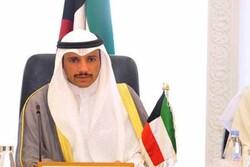 VIDEO: Kuwaiti Parl. Speaker throws Trump's peace plan in rubbish bin