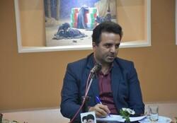 برپایی نمایشگاه عکس جلوه گاه حماسه در کاشان