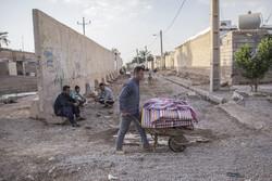 ساخت و تعمیر ۶۲۰ واحد مسکونی در دشت آزادگان توسط سپاه تهران