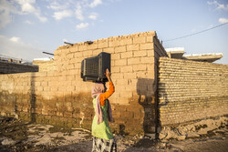 حماسه آفرینی مردم استان سمنان/کمک ها از ۲ میلیارد تومان فراتر رفت