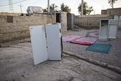 طرح ملی «جهاد همبستگی» در فارس اجرا می شود