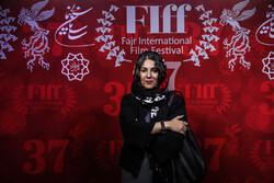 Uluslararası Fecr Film Festivali'nin 3. gününden kareler