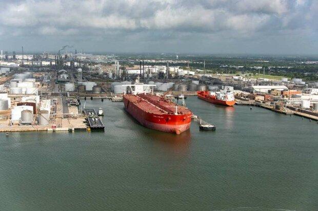 تولید نفت آمریکا کاهش یافت/افزایش تقاضای نفت در بازار