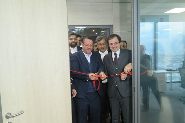 Iranian Trade Center opens in Azerbaijani capital