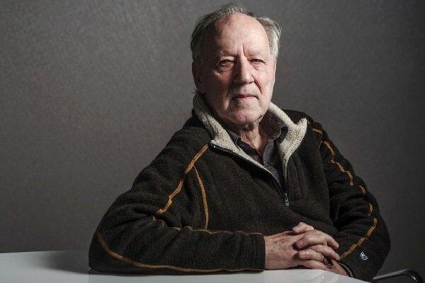 اهدای جایزه یک عمر دستاورد هنری به ورنر هرتسوگ
