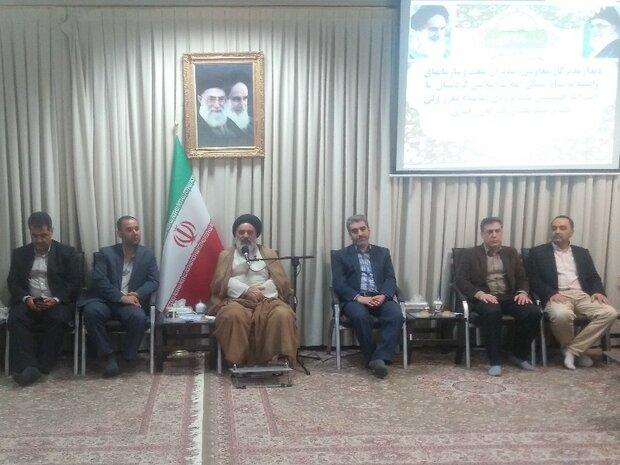 نقش بنیاد مسکن انقلاب اسلامی در محرومیت زدایی بی بدیل است