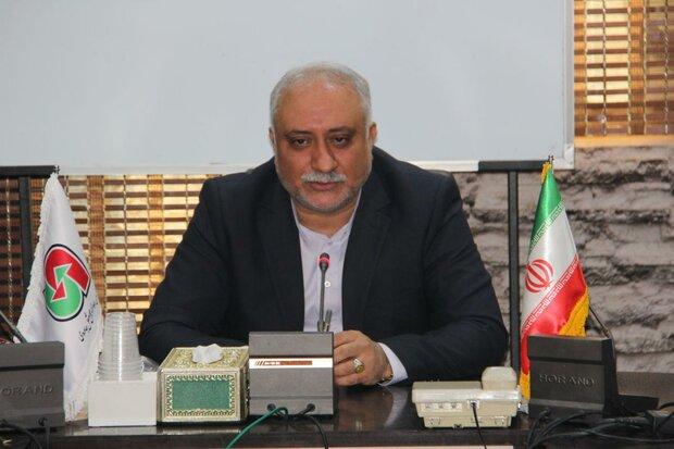 ۶۰۰۰ مسافر از استان سمنان به سمت مشهد مقدس جابهجا شدند