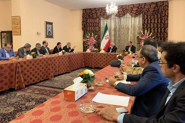 Iran, China relations growth significant