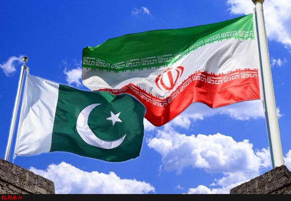 """تدشين معبر """"بيشين - مند"""" الحدودي بين إيران وباكستان"""