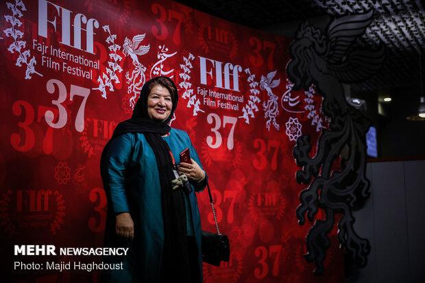Iran's Pouran Derakhshandeh to open 10th Jagran FilmFest. in India