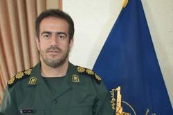 سپاه حضور موثری در عرصه های سازندگی و محرومیت زدایی دارد