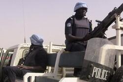 ۱ کشته و ۴ مجروح در حمله به صلحبانان سازمان ملل در مالی
