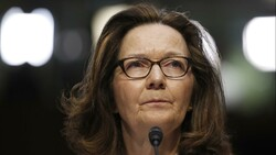 CIA chief Gina Haspel is 'disgusting murderous criminal': scholar