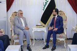Bağdat'ta İran-Irak ilişkileri konuşuldu
