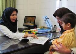 کمبود گفتاردرمان در کرمانشاه / ارائه خدمات در مراکز بهزیستی