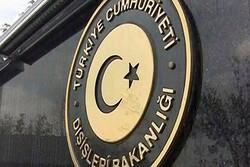Türkiye, Sri Lanka'daki terör saldırısını kınadı