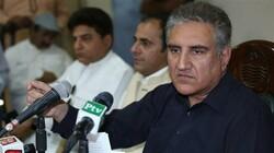 Pakistani FM details plan to secure Iran borders