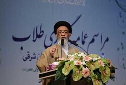 فعالیت ۲۰ حوزه علمیه در استان/ تلاش برای پایه گذاری تمدن اسلامی