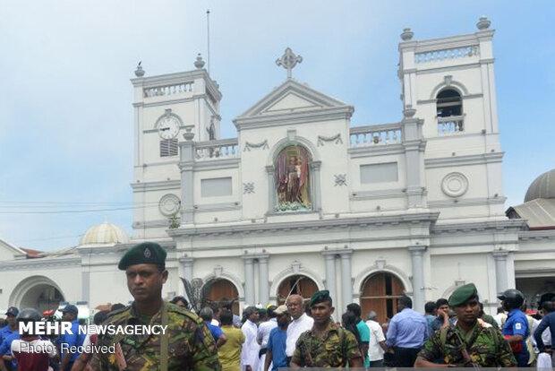 انفجار شش بمب در سریلانکا - 8