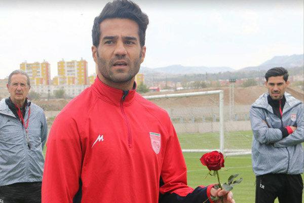 مسعود شجاعی, تیم ملی فوتبال ایران, تیم ملی فوتبال سوریه