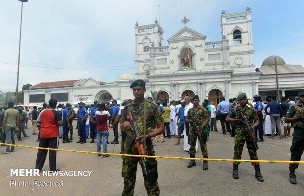 سعودی عرب نے ایسٹر حملوں ميں ملوث  5 وہابی دہشت گردوں کو سری لنکا کے حوالے کردیا