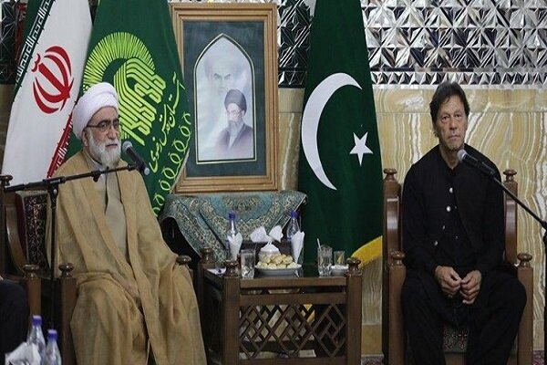 Strengthening Iran-Pakistan similarities neutralizes enemies' plots
