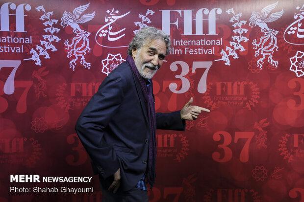 Fourth day of 37th Fajr Intl. Film Festival