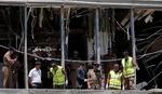 داعش مسئولیت انفجارهای سریلانکا را بر عهده گرفت
