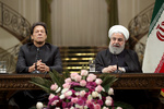 Dialogue solution for regional affairs: Rouhani