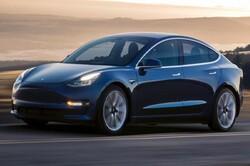 تسلا با عرضه ۹۵ هزار خودروی برقی در ۳ ماه رکورد زد