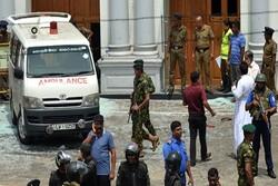 Sri Lanka'da operasyonlarda 24 kişi yakalandı