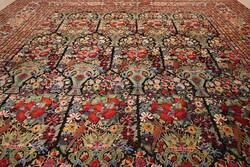 بزرگترین فرش های دستباف ایرانی رونمایی می شوند