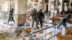 سری لنکا میں بم حملوں میں ہلاکتوں کی تعداد 300 تک پہنچ گئی