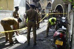 خنثیشدن حمله انتحاری به چهارمین هتل در سریلانکا