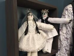 پیوند باورهای فرهنگی کهن با عروسکهای دستساز؛ از بوک تا دُهتولوک