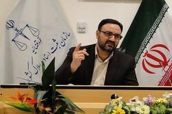 رشد ۴۴ درصدی درآمدهای وصولی ثبت اسناد و املاک خراسان شمالی