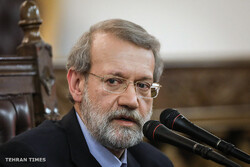 Ground fertile for expansion of Iran-Nigeria trade ties: Larijani