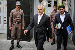 Iranian president's brother jailed for corruption