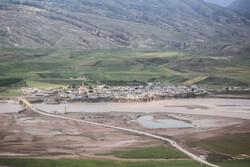جانمایی و انتقال روستاهای سیلزده پلدختر در حال انجام است
