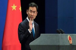 China slams unilateral US sanctions on Iran