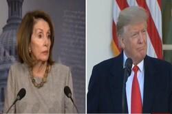 مخالفت رئیس مجلس نمایندگان آمریکا با اعزام نیرو به خاورمیانه